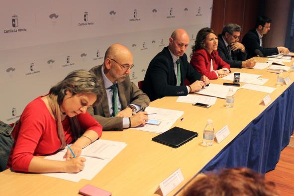El Consejo regional del Pueblo Gitano celebrará por primera vez en Castilla-La Mancha el Día Internacional del Pueblo Gitano el 7 de abril en las Cortes