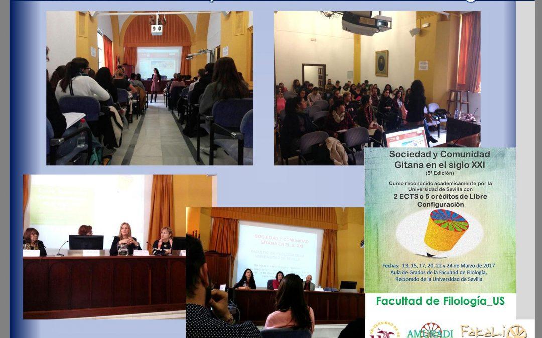 V Edición: Sociedad y comunidad gitana en el siglo XXI