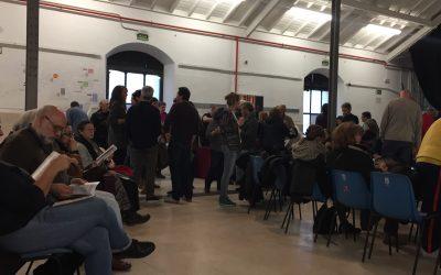 El Foro Local del distrito de Arganzuela de la ciudad de Madrid se constituye con la participación de la Plataforma Khetane