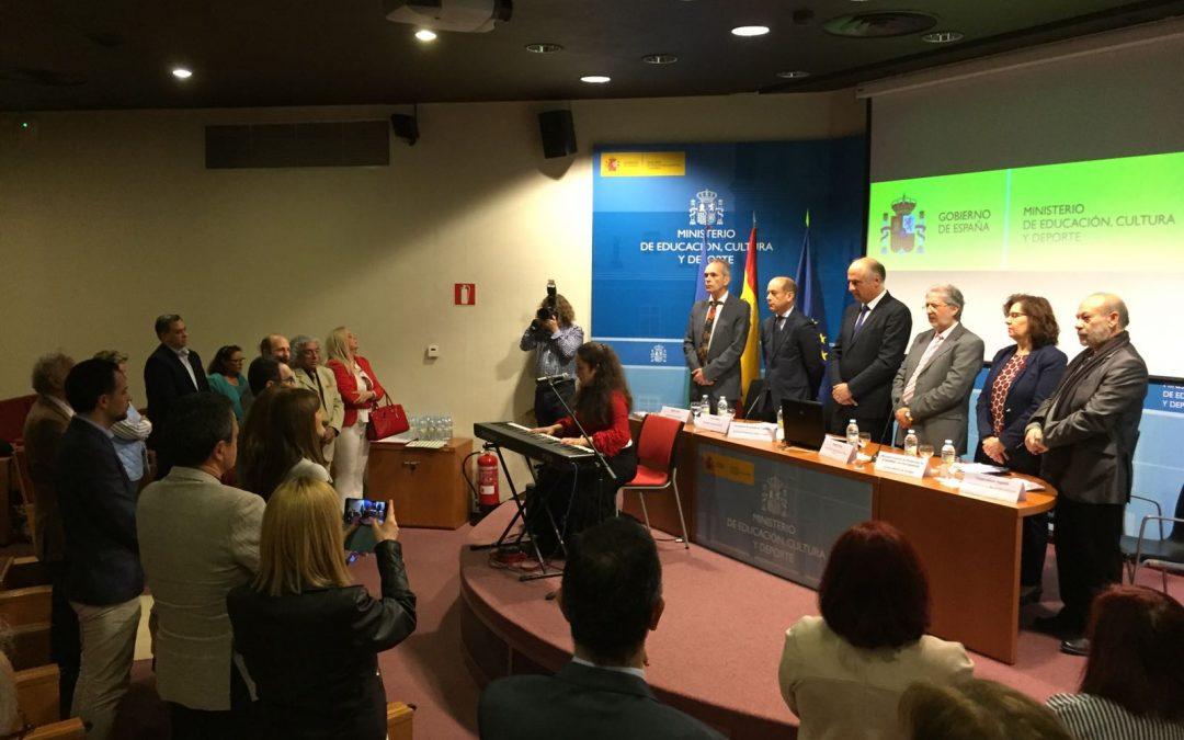 Se celebra el II Congreso de Cultura Gitana, organizado por el Instituto de Cultura Gitana