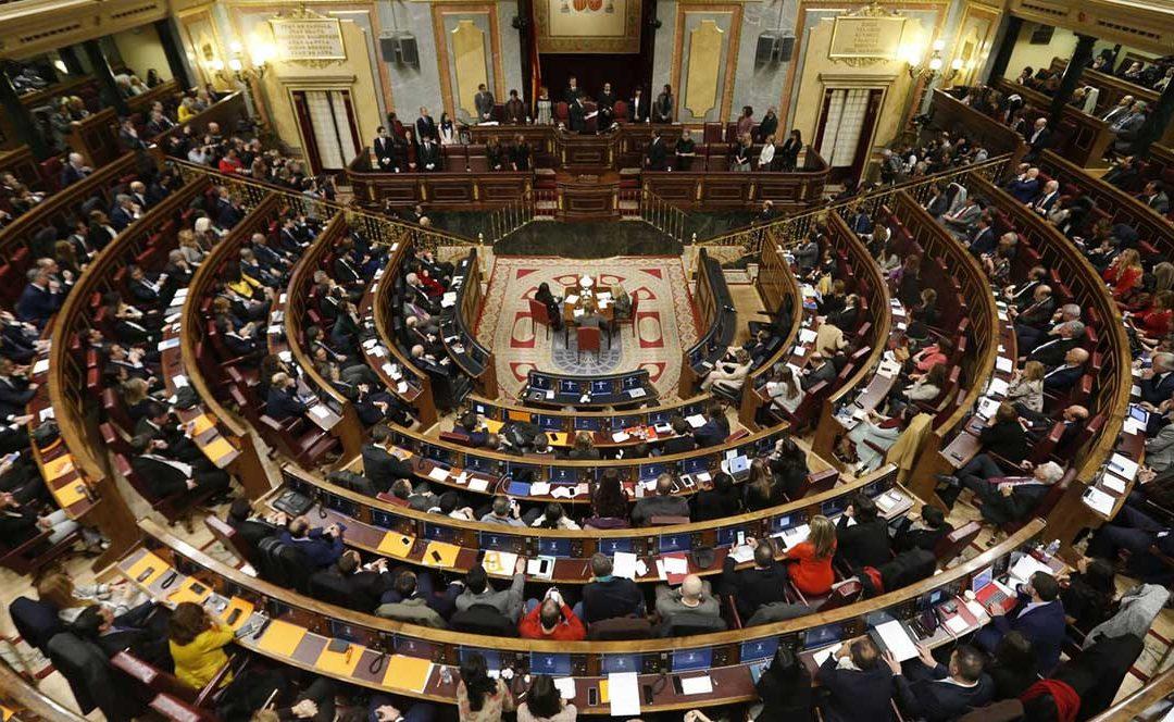 El Congreso aprueba una iniciativa para el reconocimiento del Pueblo Gitano