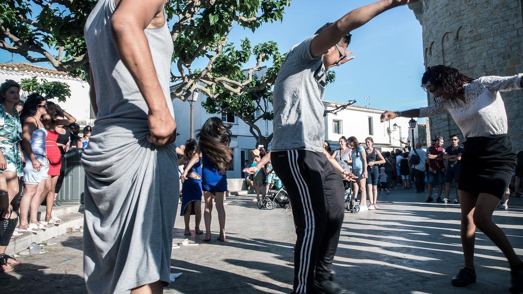 Romería de Saintes Maries de la Mer: Asistí a la mayor fiesta gitana de toda Europa.