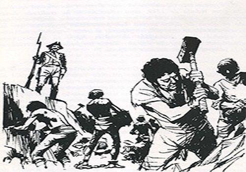 Dénia recuerda a las víctimas de la Gran Redada contra el Pueblo Gitano iniciada en 1749