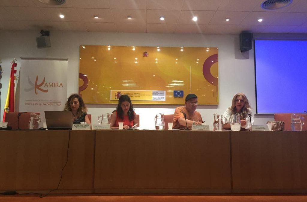 Presentadas las recomendaciones para el tratamiento de la comunidad Gitana en los medios de comunicación