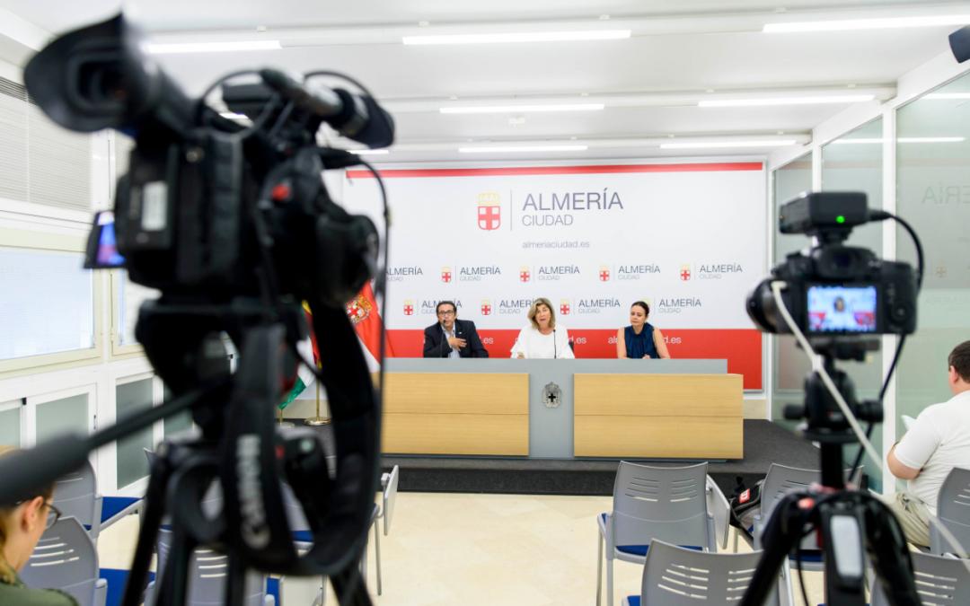 Almería acoge los premios 'Hermandad Gitana' que promueven los valores del Pueblo Gitano