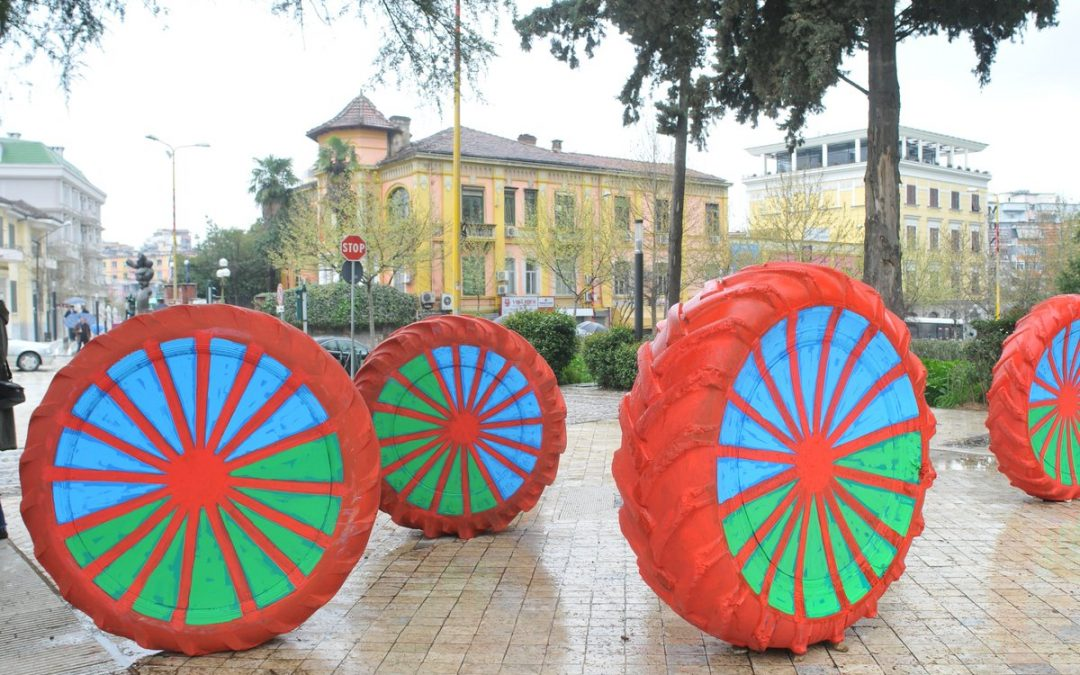 Romaníes en Albania reconocidos como minoría nacional