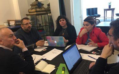 Ya está disponible la primera parte informe de la sociedad civil gitana sobre la estrategia nacional de inclusión: Rroma Civil Monitor