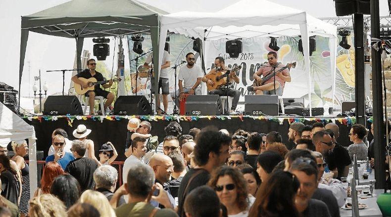 El Pueblo Gitano se empodera en Tarragona
