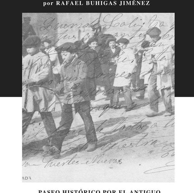 El Madrid Gitano, Rafael Buhigas Jiménez