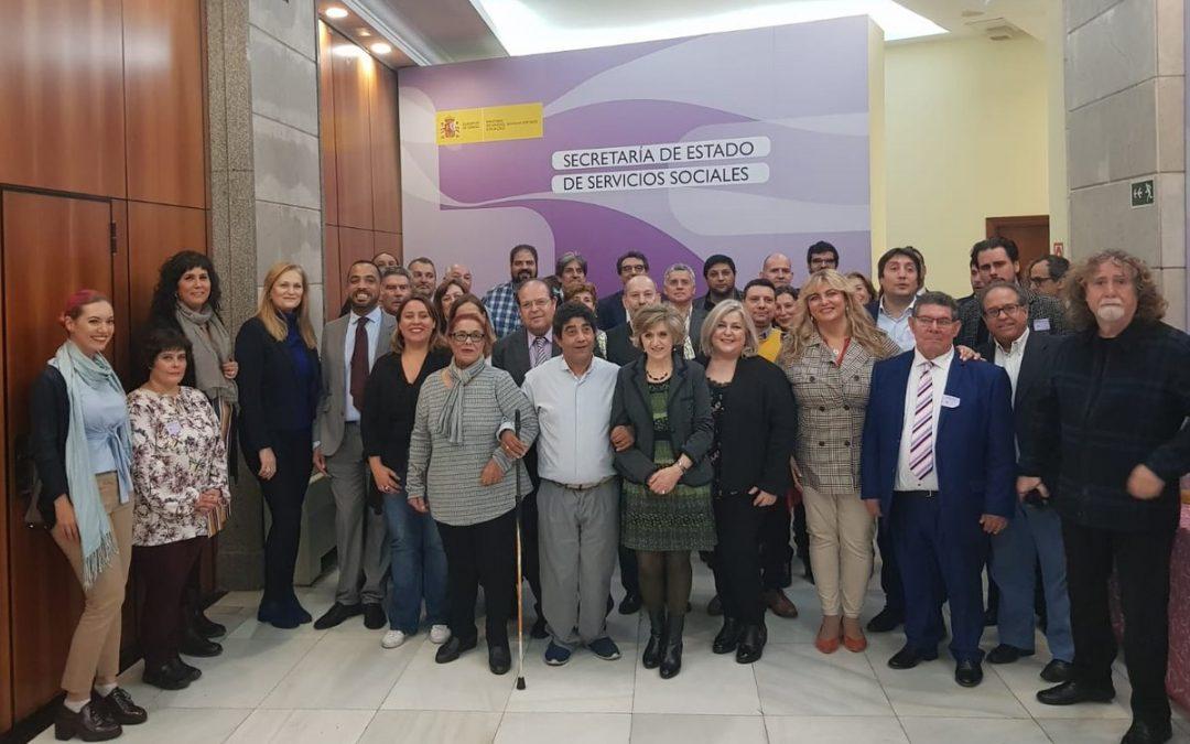 Las ONG'S del Consejo Estatal del Pueblo Gitano consensuan un decálogo de medidas políticas para las Elecciones Generales