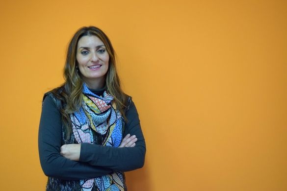 Sara, la abogada gitana que lucha contra el racismo en Europa: «Quiero que el Pueblo Gitano viva con dignidad»