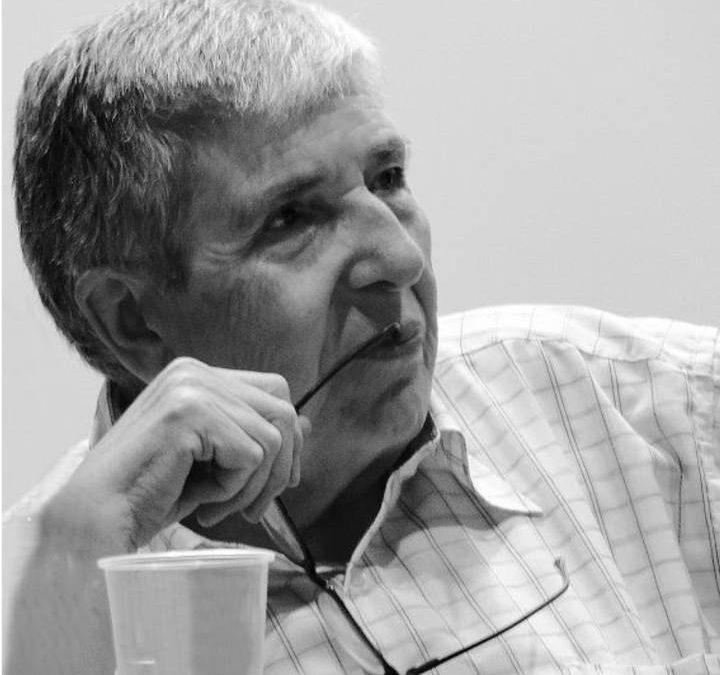 Antonio Gómez Alfaro, un gitano de leche