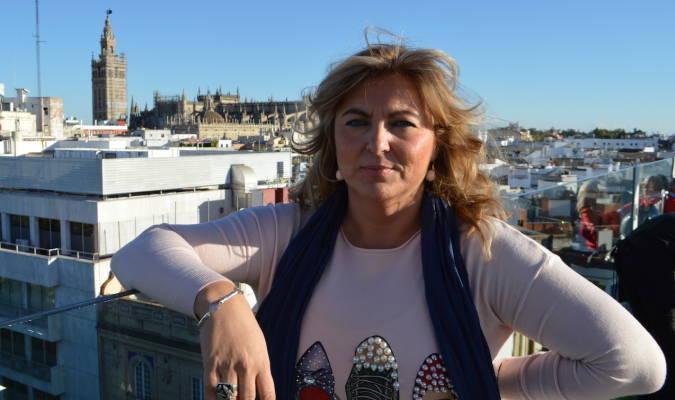 """Beatriz Carrillo: """"No queremos que nos estigmaticen por ser gitanos como Bernardo Montoya"""""""