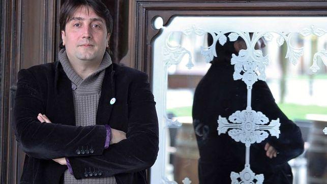 """Ricardo Hernández: """"Hay que ser conscientes de que existe un racismo de baja intensidad contra el Pueblo Gitano"""""""
