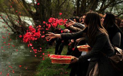 Abril Mes de la Cultura Gitana en Navarra