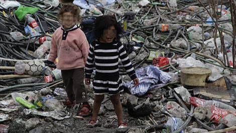 """El 46 por ciento de la población gitana vive en España en """"extremada pobreza"""""""