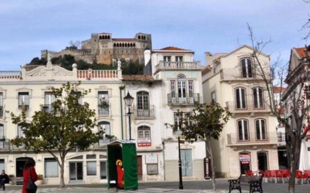 Polémica en Portugal por la construcción de un muro que aísla a barrios gitanos