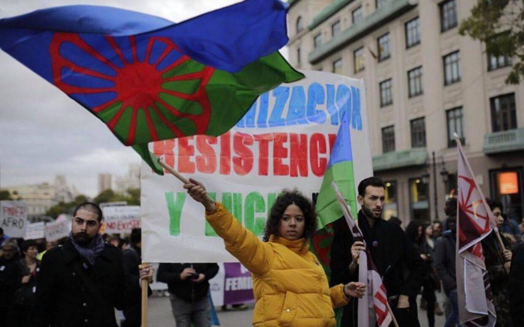 Europa: la pesadilla romaní que no sale en la TV
