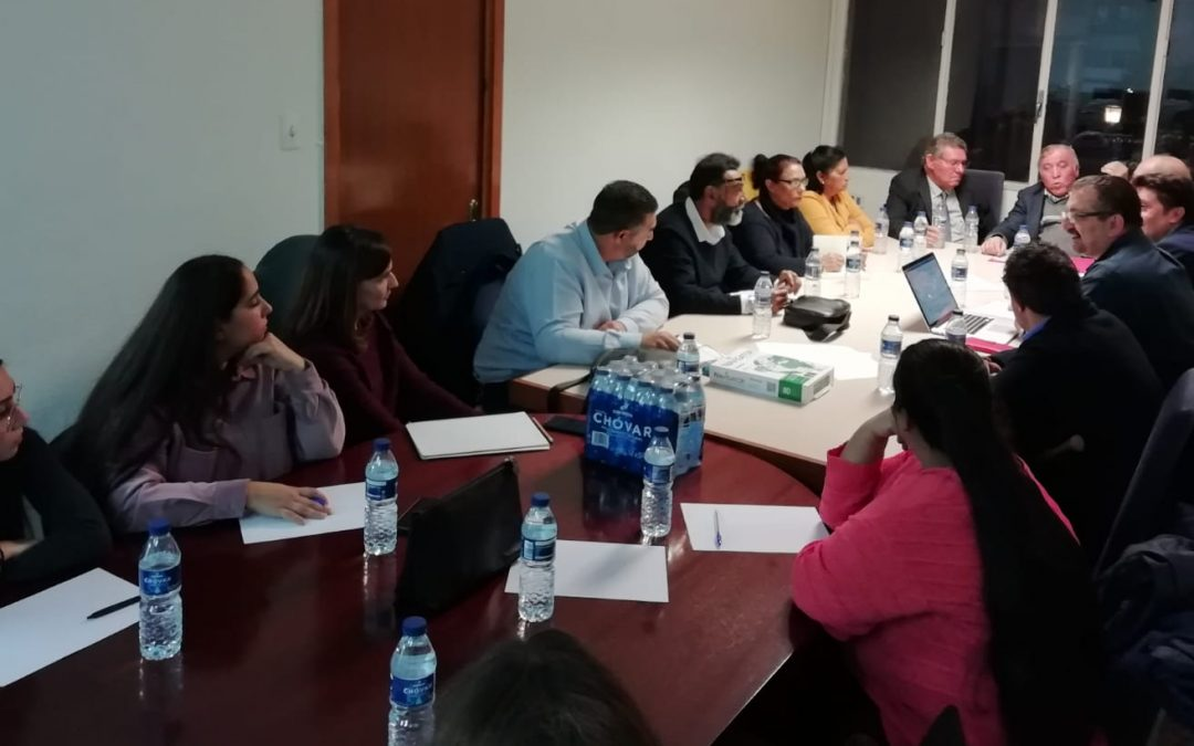 Khetane crece y se fortalece con la incorporación de 11  organizaciones gitanas
