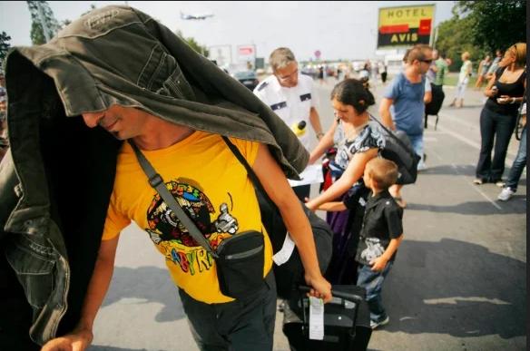 Un alcalde de Rumanía insinúa que los gitanos tienen hijos solo por las ayudas
