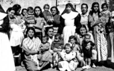 Los gitanos, chivos expiatorios de las epidemias que afligieron a España