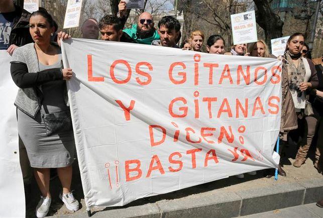 El Pueblo Gitano pide medidas urgentes para afrontar la crisis del COVID-19
