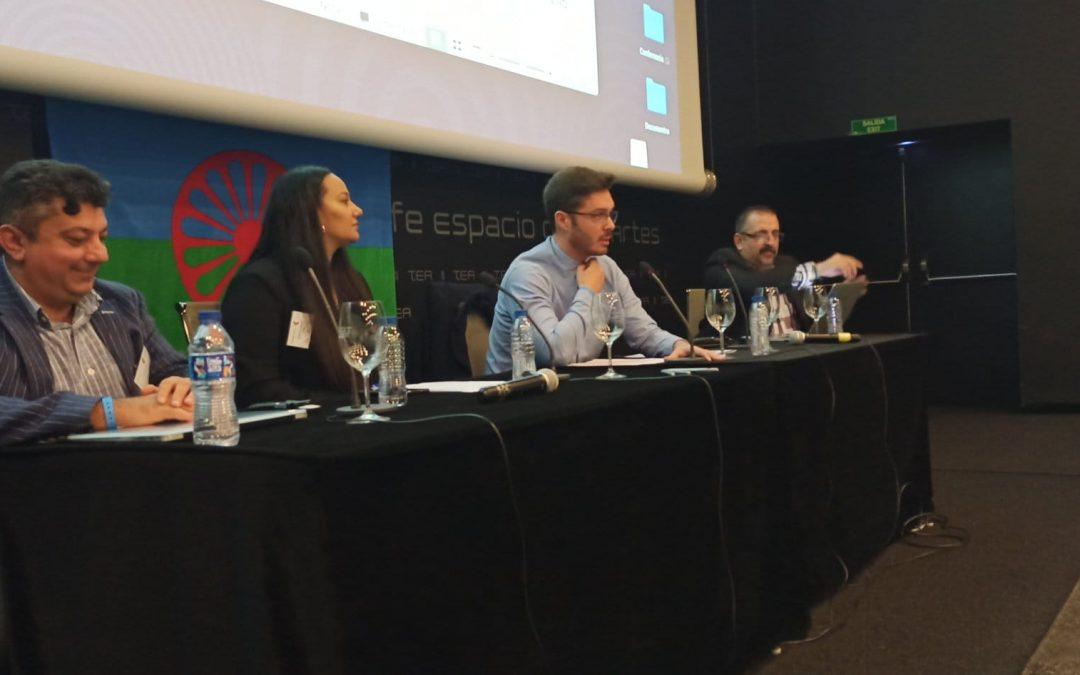 La exitosa Conferencia Internacional Estrategias Contra el Antigitanismo en Santa Cruz de Tenerife, un punto de partida en la lucha contra el racismo en el Estado Español