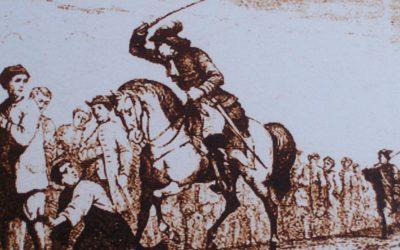 Cuando España intentó exterminar al Pueblo Gitano