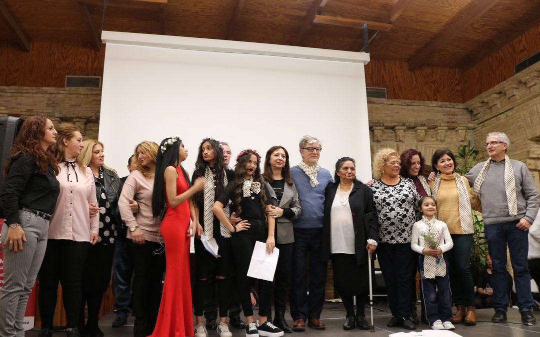 FAGA sigue celebrando el Día de la Cultura Gitana en Aragón con nuevas formas en este 2021