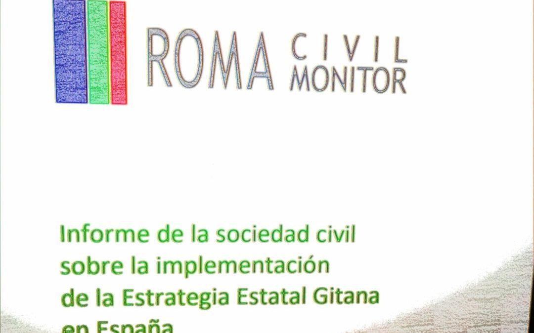 El tercer informe Rroma Civil Monitor de España (RCM Y3) aborda la situación del comercio ambulante, el antigitanismo en las redes sociales y la participación y los consejos consultivos gitanos
