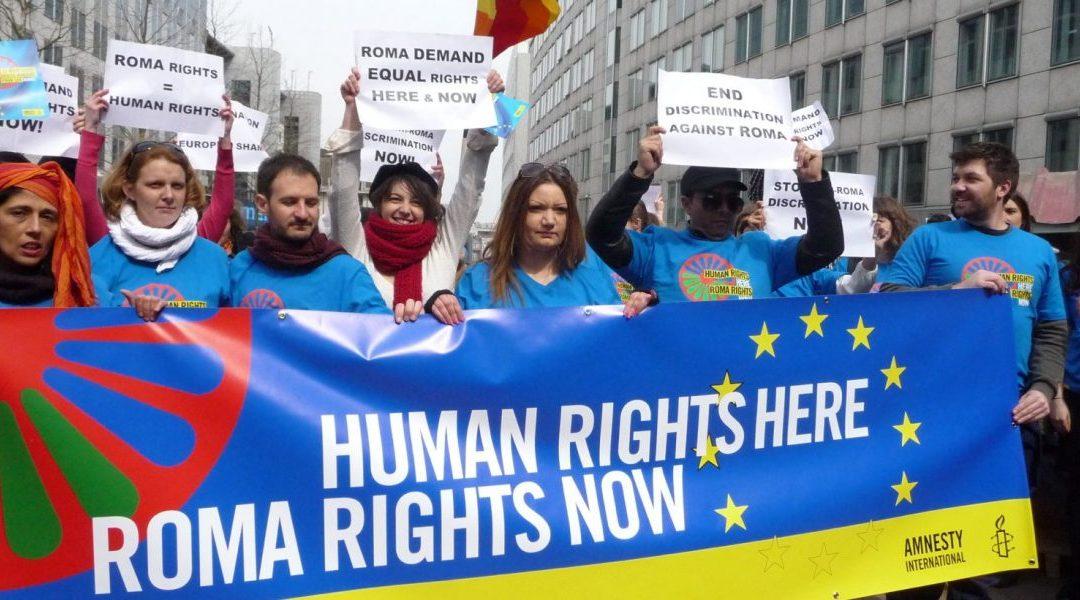 La futura Ley de Igualdad de Trato y No Discriminación debe tener el rango de Orgánica