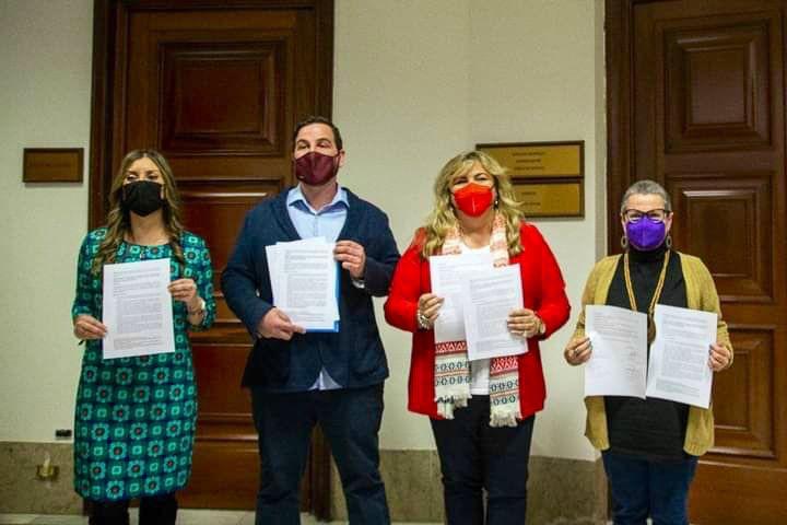El Congreso debatirá sobre un Pacto de Estado contra el Antigitanismo y la Inclusión del Pueblo Gitano