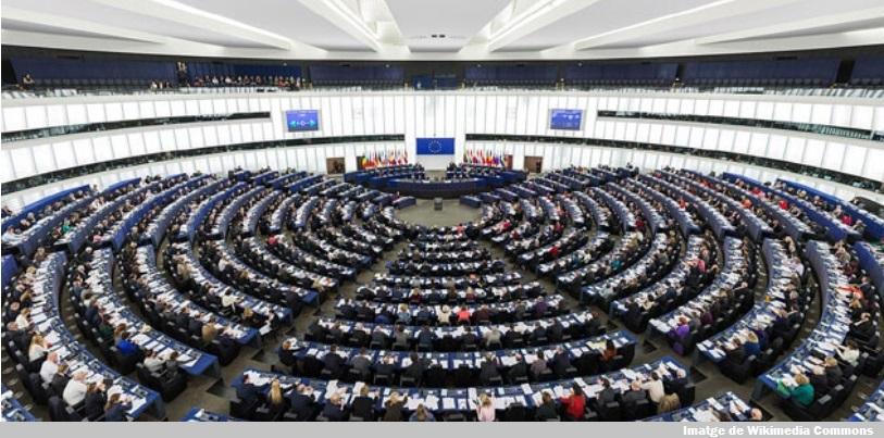 El parlamento europeo exige a la Comisión Europea que aborde de manera específica el antigitanismo en Europa