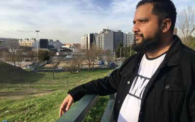 """""""Los tiempos están cambiando"""": los gitanos de España renuevan la lucha por sus derechos"""