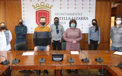 El Ayuntamiento, junto a Gaz Kaló, SOS Racismo Navarra y LAB desarrollará un pionero Plan de Convivencia y lucha contra la Discriminación en Estella-Lizarra