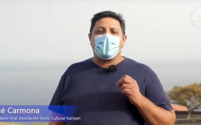 Karipen inicia una campaña de recogida de material escolar para familia con pocos recursos