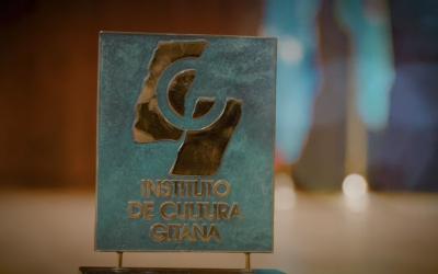 El Instituto de Cultura Gitana celebra su entrega de premios 8 de Abril de Cultura Gitana en este 2021