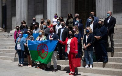 El Congreso de los Diputados aprueba la creación subcomisión que genera enormes expectativas en el Pueblo Gitano