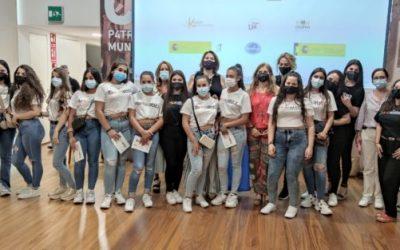 El proyecto de 'RoMoMatteR' para que las niñas gitanas construyan su futuro